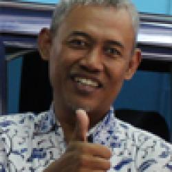 Drs. Rahmad Sudarmanto